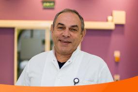 Conf. Dr. Albu Dinu Florin