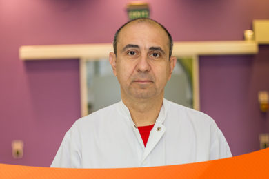 Dr. Cristescu Ciprian