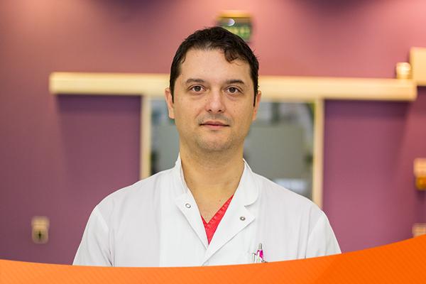 Dr. Enache Traian