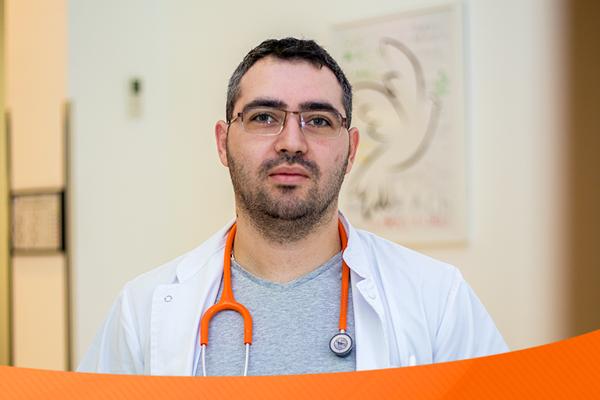 Dr. Preda Andrei