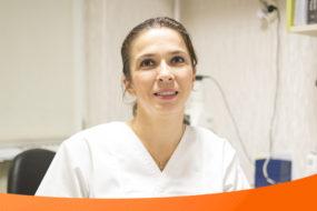 Dr. Comănescu Maria