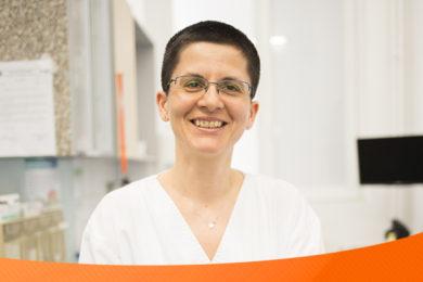 Dr. Frangulea Alina