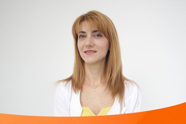 Dr. Enache Andreea