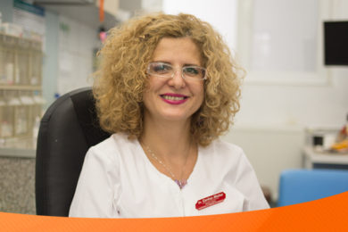 Dr. Moisa Corina