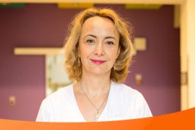 Dr. Dordea Laura Leonte