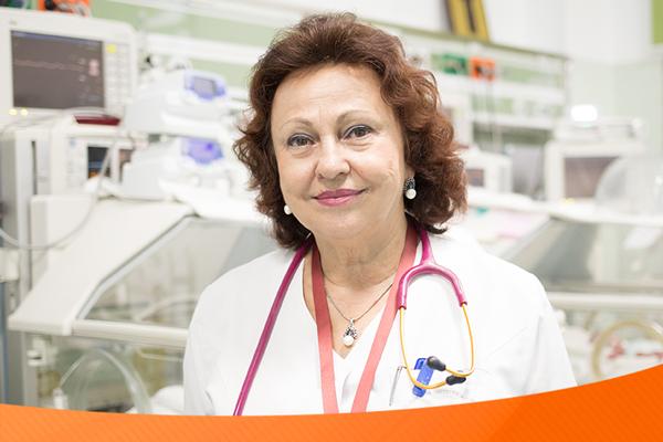 Dr. Nanea Mariana