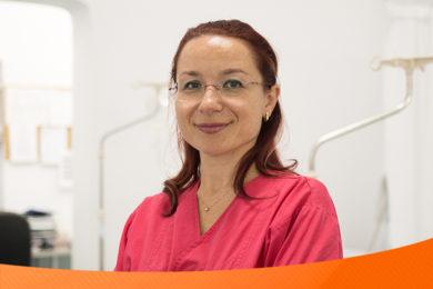 Dr. Podașcă Oana