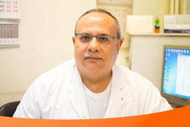 Dr. Sami Salama