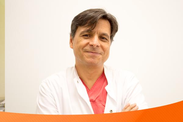 Dr. Ion Ionuț