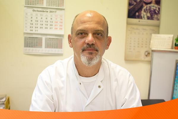 Dr. Pană Doru Petrişor