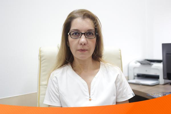 Prof. Univ. Dr. Brătilă Elvira